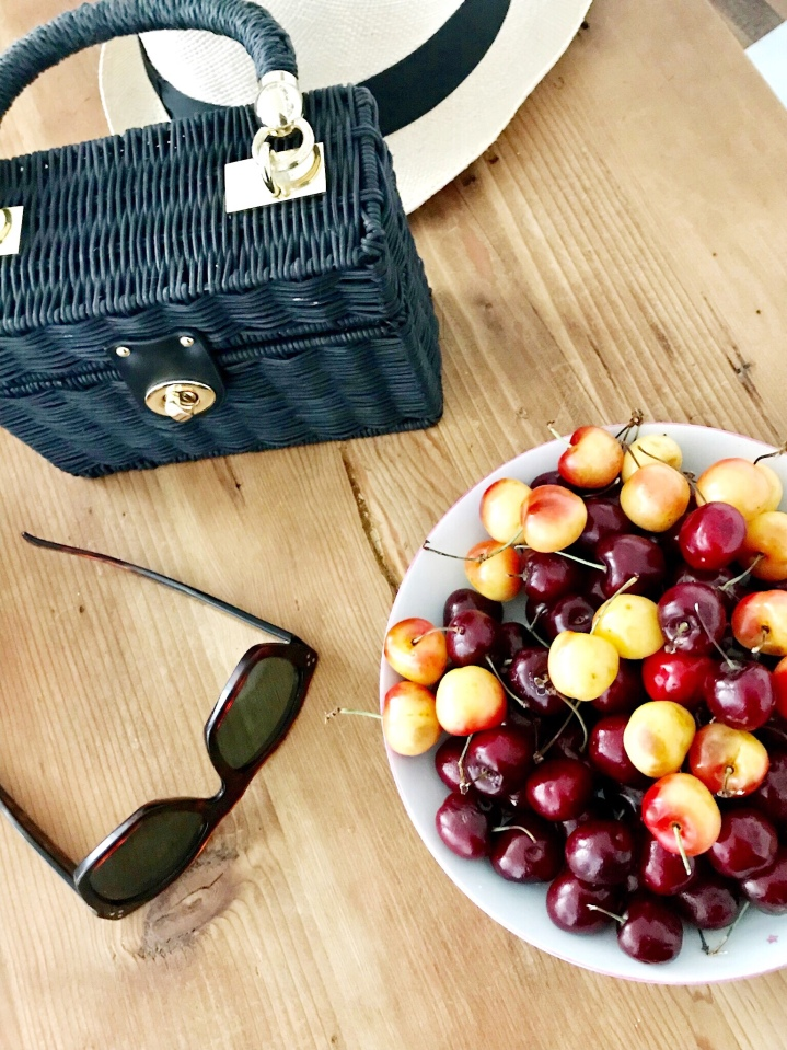 Chéries Cherries
